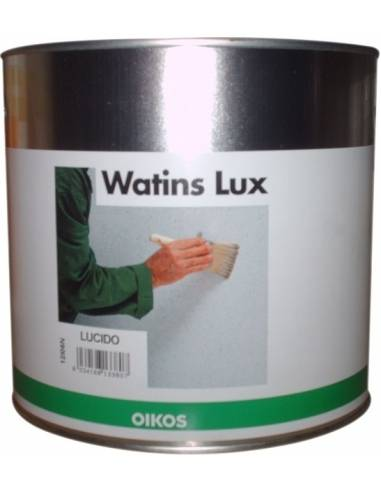 Vernice pittura oikos watins lux for Ugo cadel termocucine