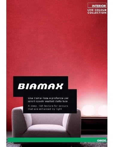 Cartella colori oikos biamax for Ugo cadel termocucine