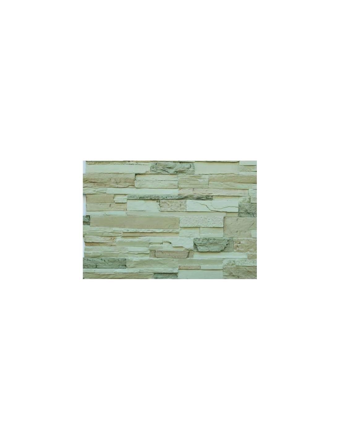 NEOPAN Pannello in pietra ricostruita - Scaglia