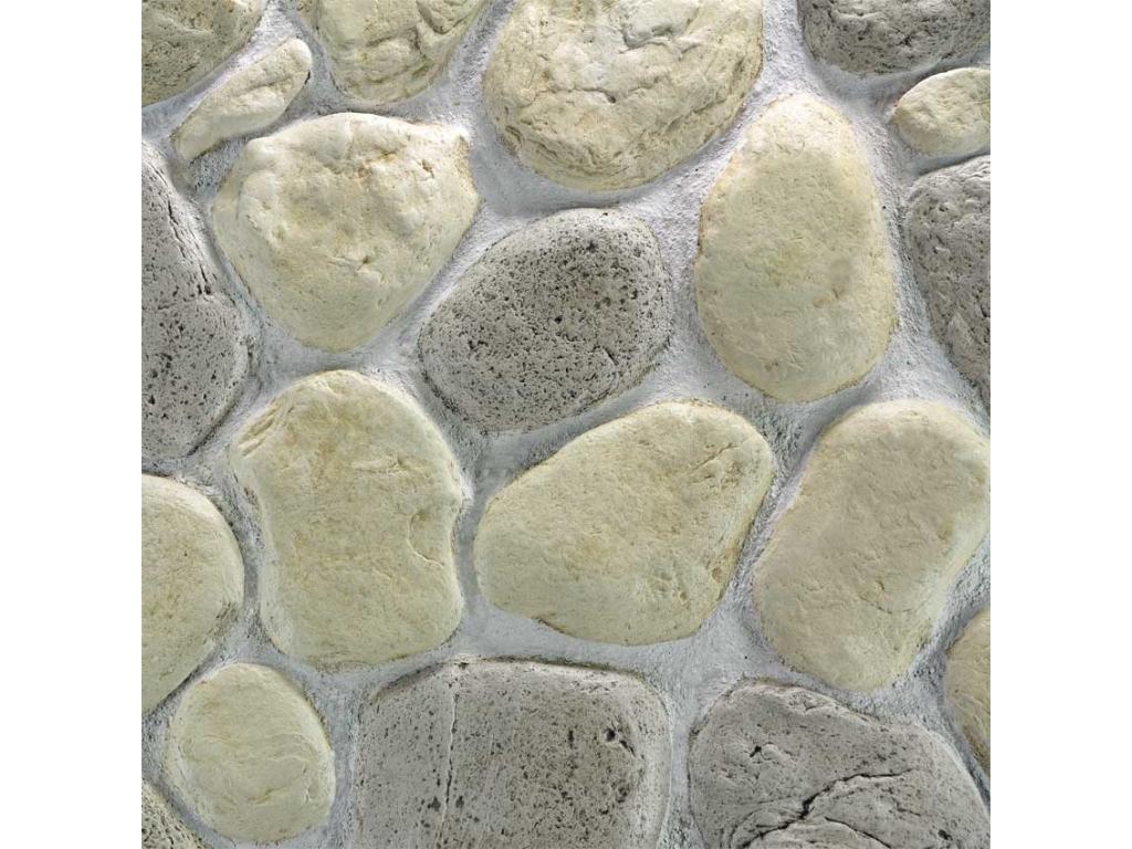 Pannello in pietra ricostruita Art. Pietra di Fiume