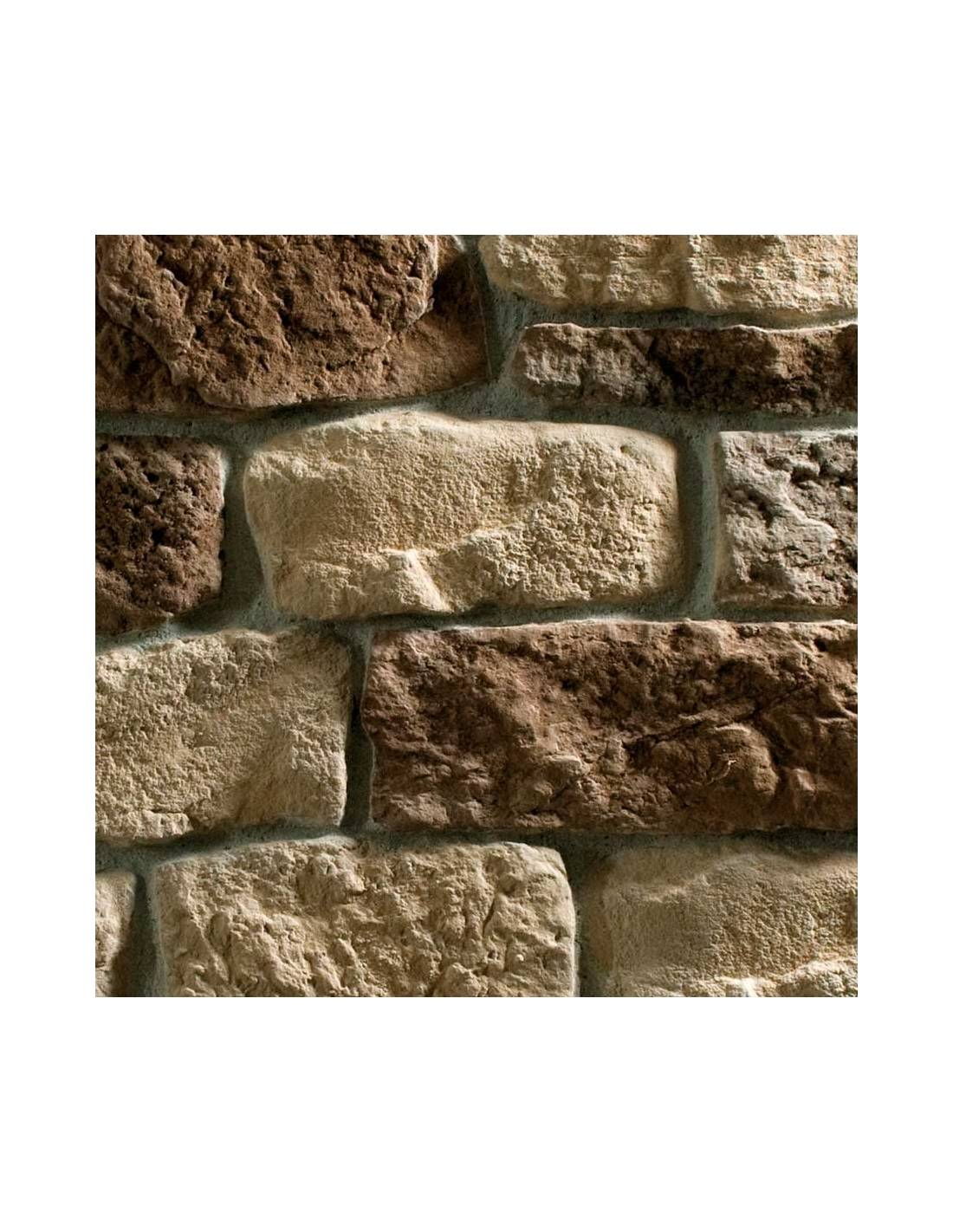 Angolo pietra ricostruita singola mod montenero for Ugo cadel termocucine