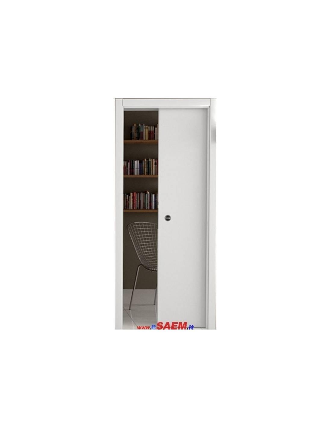 Porta marika reversibile for Ugo cadel termocucine