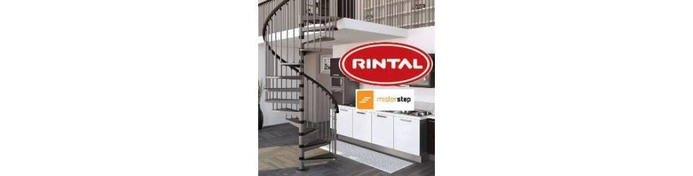 Scale a chiocciola catalogo prodotti e prezzi for Rintal scale prezzi