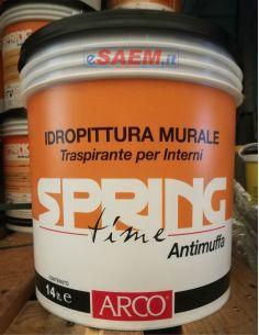 SPRING ARCO - eSAEM.it