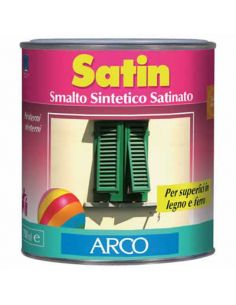 Satin -  Arco eSaem.it