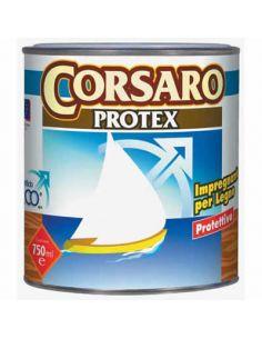 Corsaro Protex impregnante legno Arco - eSaem.it