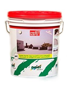 NP7 impermeabilizzante Naici - eSaem.it