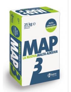 Map 3 Gyproc - eSaem.it