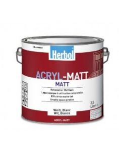 ACRYL MATT Herbol - eSaem.it