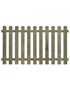 Steccato tavoletta Losa Legnami eSaem.it