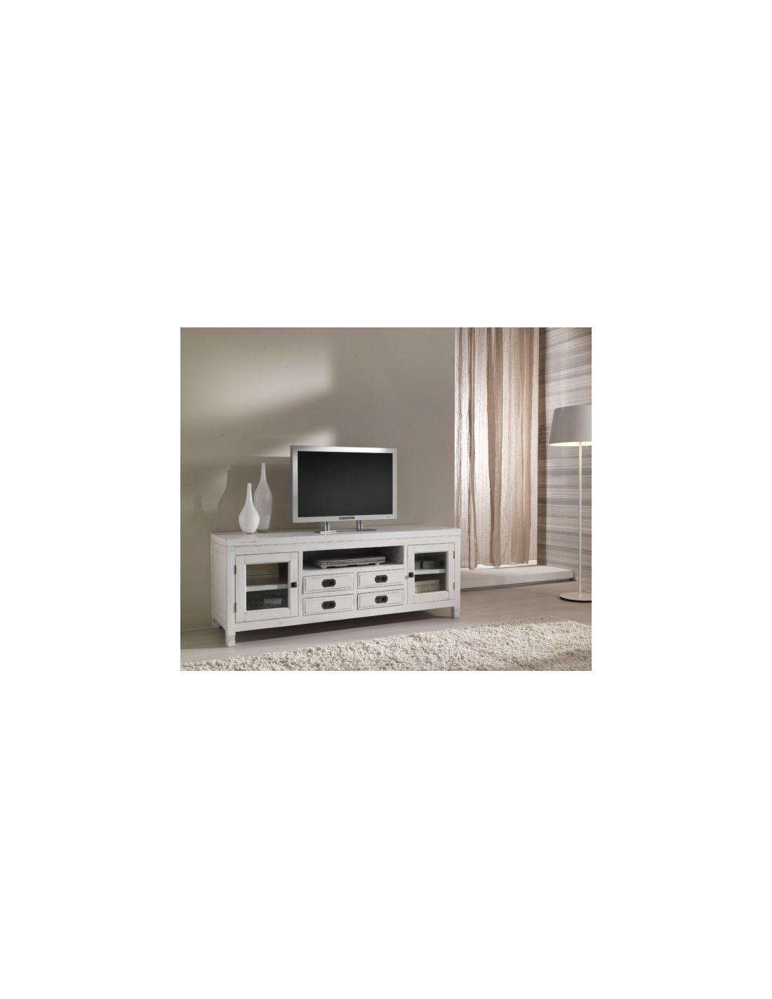 Mobile basso TV Linear - eSAEM.it Rosa Splendiani Etnico & Coloniale
