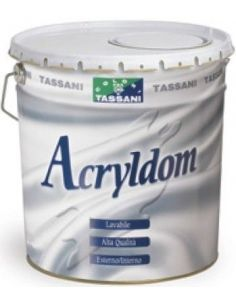 Acryldom