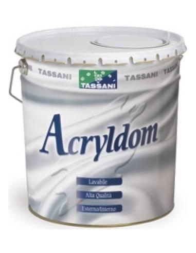 Acryldom - eSAEM.it