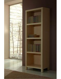 Libreria a giorno Kobe da 60 - Rosa Splendiani - eSaem.it