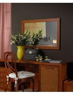 Specchio 110x70  - Rosa Splendiani - eSaem.it