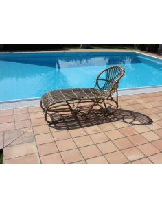Chaise Longue Riviera - eSAEM.it