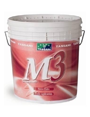 M3 - La traspirante