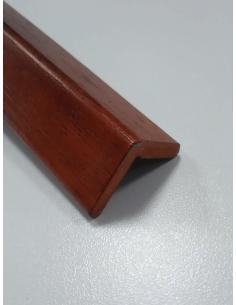 Vendita online angolare n legno Ayous 28x28 mm - ai prezzi più bassi d'Italia! - eSAEM.it