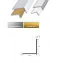 Vendita online profilo paraspigolo in alluminio anodizzato - ai prezzi più bassi d'Italia! - eSAEM.it