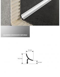 Vendita online profilo Prointer KL in alluminio - eSAEM.it