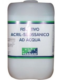 Fissativo Acrilsilossanico ad Acqua - eSAEM.it