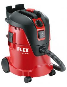 Vendita online aspiratore di sicurezza Flex VCE26 LMC ai prezzi più bassi d'Italia! - eSAEM.it