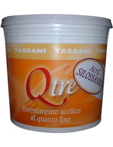 Q Tre Acrilsilossanico - eSAEM.it