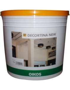 OIKOS DECORTINA NEW - eSAEM.it