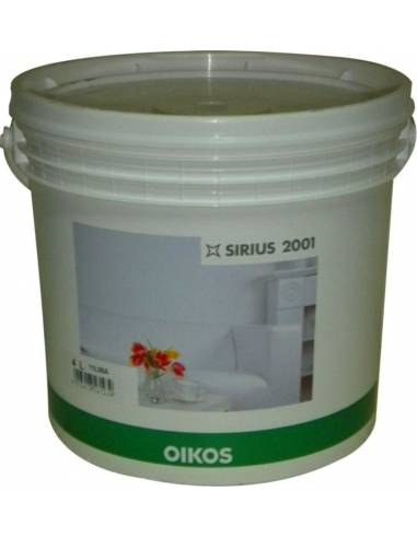 OIKOS SIRIUS 2001 - eSAEM.it