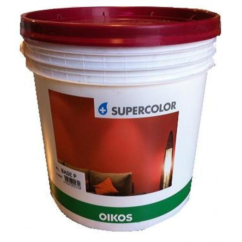 Supercolor oikos prezzo