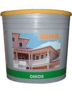 OIKOS DECORSIL ROMA - eSAEM.it