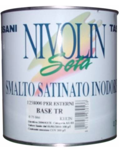 Nivolin Seta - eSAEM.it