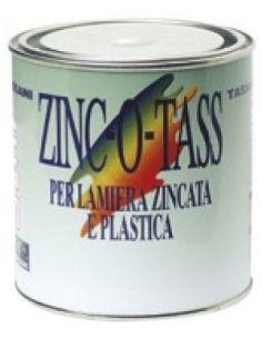 Zinc-O-Tass