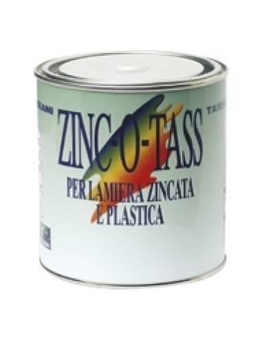 Zinc-O-Tass - eSAEM.it