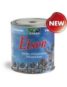 Eisen - Lo Smalto Antiruggine Ferromicaceo Grana Fine