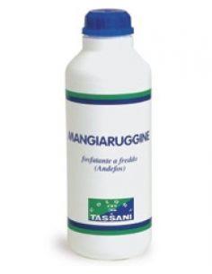 Mangiaruggine - Fosfatante a Freddo