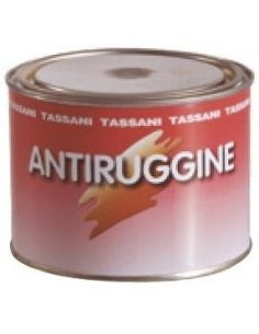 Antiruggine