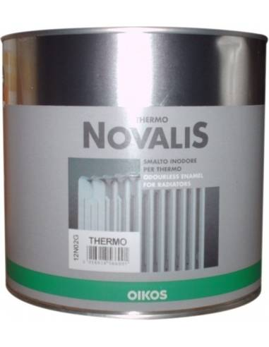 OIKOS Novalis Thermo - eSAEM.it