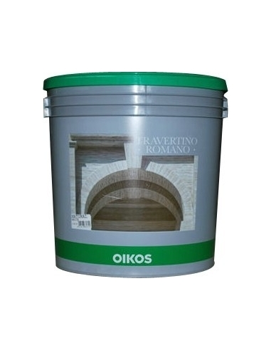 OIKOS TRAVERTINO ROMANO - eSAEM.it