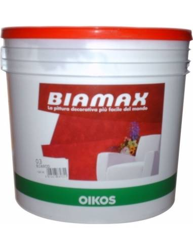 OIKOS Biamax - eSAEM.it