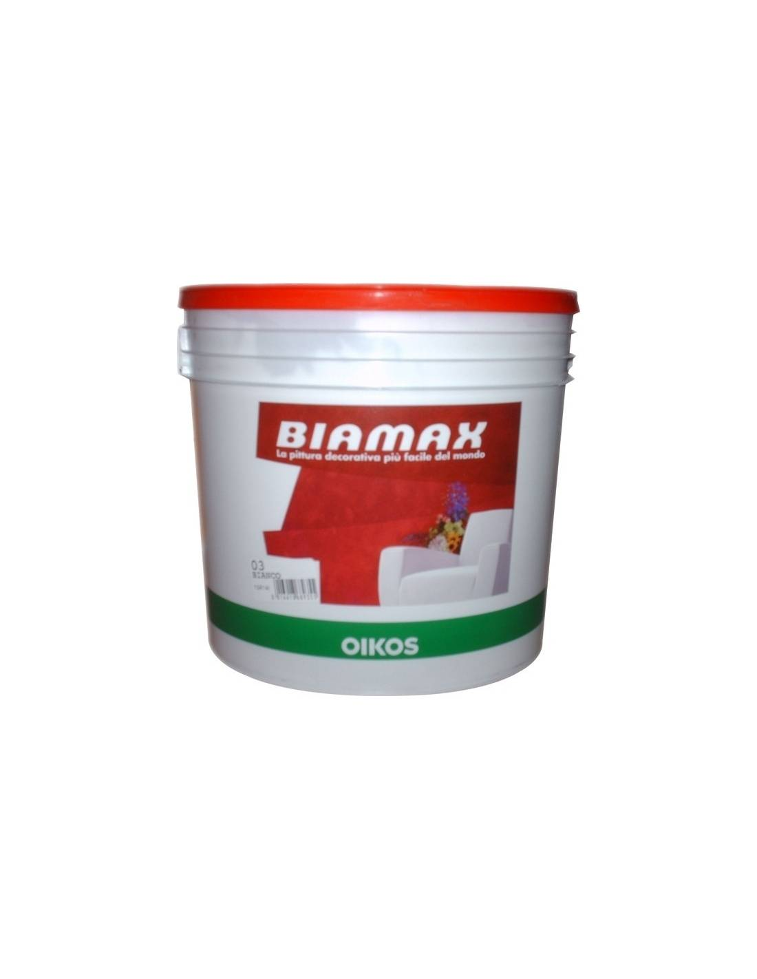 Biamax by oikos acquista online for Biamax oikos