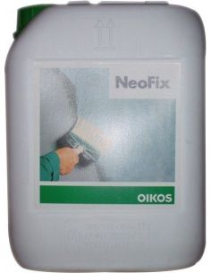 OIKOS NEOFIX - eSAEM.it