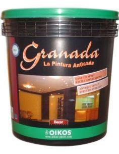Oikos Granada