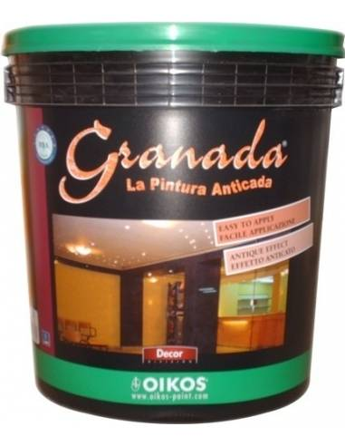 OIKOS Granada - eSAEM.it