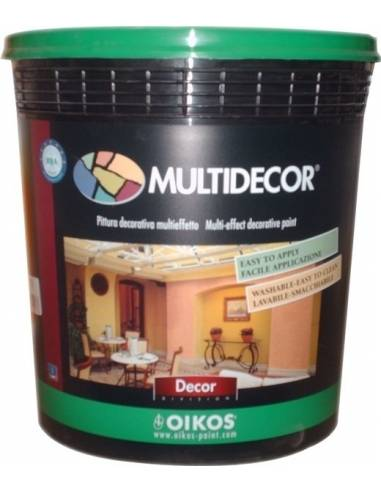 OIKOS MULTIDECOR - eSAEM.it