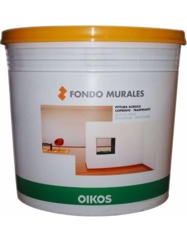 OIKOS FONDO MURALES - eSAEM.it