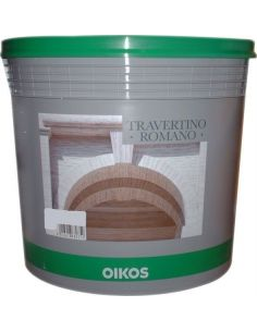 OIKOS TRAVERTINO ROMANO DESIGN - eSAEM.it