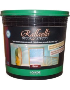 Raffaello Decor Stucco