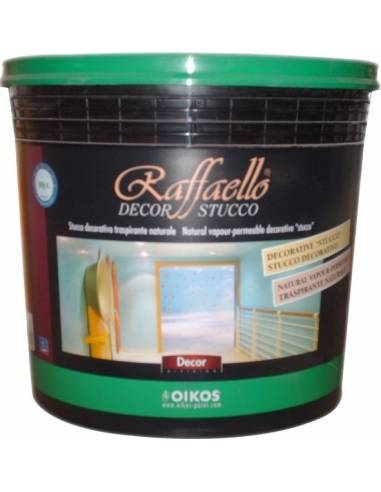 OIKOS RAFFAELLO DECOR STUCCO - eSAEM.it