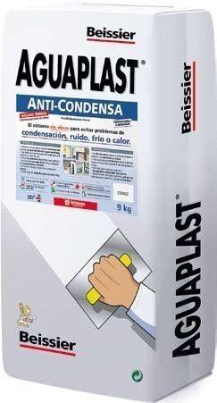 Aguaplast stucco in polvere anti condensa for Finestre velux condensa